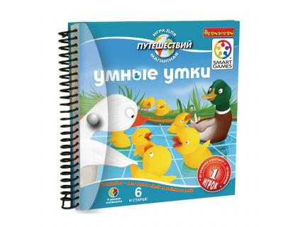 Настольная игра-головоломка Умные утки