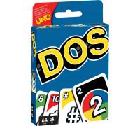 Настольная игра Uno Dos (Уно Дос)