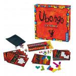 Настольная игра Ubongo (Убонго)