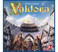 Настольная игра Valdora