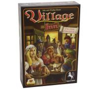 Настольная игра Village Inn (Летопись: Таверна, Гостинница) европейское издание