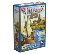 Настольная игра Village Port (Летопись: Порт)