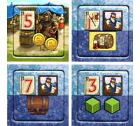 Настольная игра Village: Customer expansion 2