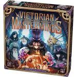 Настольная игра Victorian Masterminds