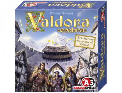 Настольная игра Valdora Extra
