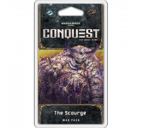 Настольная игра Warhammer 40,000 Conquest LCG: The Scourge