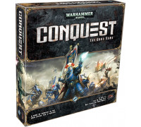 Настольная игра Warhammer 40,000 Conquest LCG: Core Set
