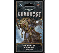 Настольная игра Warhammer 40,000 Conquest LCG: The Howl of Blackmane War Pack