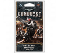 Настольная игра Warhammer 40,000 Conquest LCG: Gift of the Ethereals War Pack