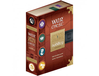 Настольная игра War Chest: Nobility