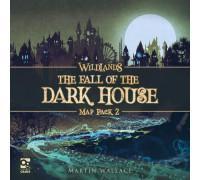 Настольная игра Wildlands: Map Pack 2 – The Fall of the Dark House