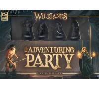 Настольная игра Wildlands: The Adventuring Party