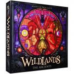 Настольная игра Wildlands: The Ancients