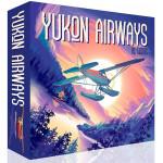 Настольная игра Yukon Airways