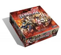 Настольная игра Зомбицид (Zombicide) иностранное издание