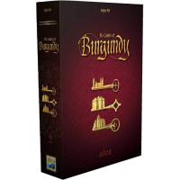 Настольная игра The Castles of Burgundy Big Box (Замки Бургундии Юбилейное издание)