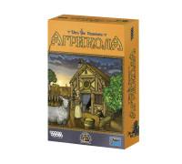 Настольная игра Agricola (Агрикола) русское издание