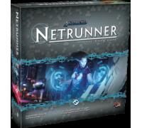Настольная игра Android: Netrunner (Андроид: Хакеры)