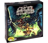 Настольная игра Ghost stories (Истории с Призраками)
