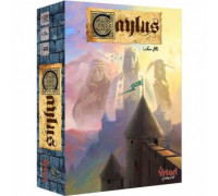 Настольная игра Caylus (Кайлюс)
