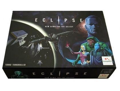 Настольная игра Eclipse: New Dawn for the Galaxy (Эклипс: Возрождение галактики)