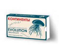 Настольная игра Эволюция. Континенты (Evolution Сontinents)