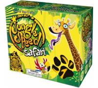 Настольная игра Jungle Speed Safari (Дикие Джунгли: Сафари)