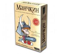 Настольная игра Манчкин (Munchkin)