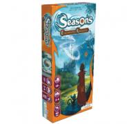 Настольная игра Seasons: Enchanted Kingdoms (Сезоны: Зачарованные королевства) русское издание