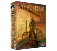 Настольная игра Spyrium (Спириум)