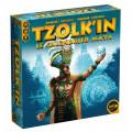 Настольная игра Tzolkin: The Mayan Calendar (Цолкин: Календарь Майя, Tzolk'in) российское издание
