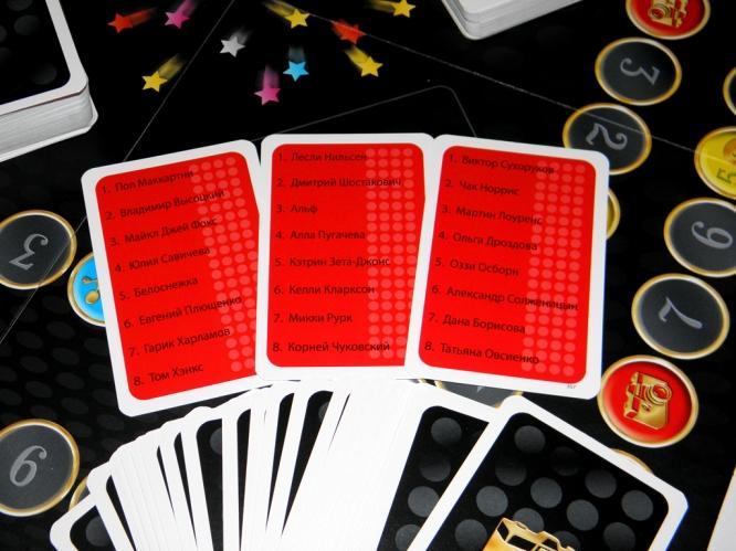 Самая популярная игра карточная в игре матрешка